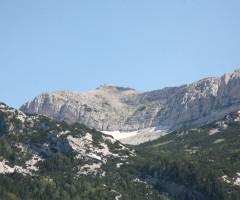 Cvrsnica - Plocno 2228 m