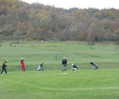 Golf teren Topala 1