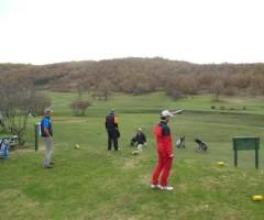 Golf teren Topala 4