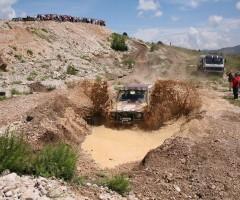 Rally Hajducke vrleti 2