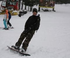 Skijaliste Risovac 3